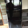 冷蔵庫 買取しました!!